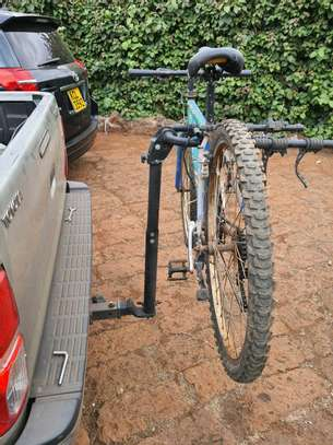 Bicycle carriers image 2
