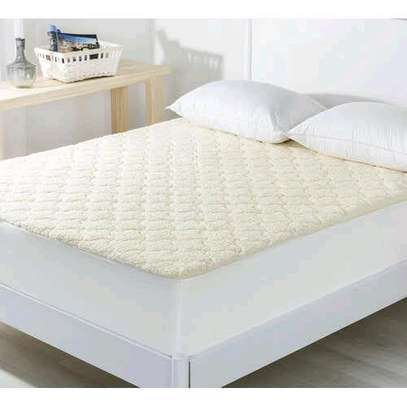 WATER PROOF PURE COTTON MATRESS PROTECTOR image 3