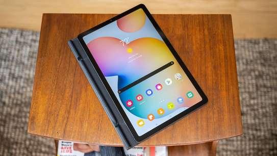 Samsung Galaxy Tab S6 Lite (P615) image 2