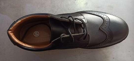 Executive Safety Shoe image 3