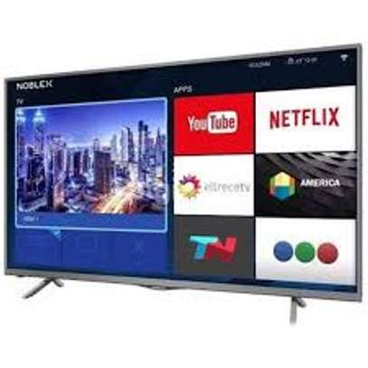 Skyview 50 Inch Smart Android Frameless TV image 1