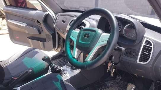 Tata xenon double cabin 2012 model image 3