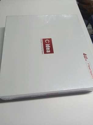 New C idea 7 ″ 16 GB Dual SIM 4G Lte image 2