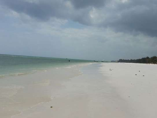 Diani - Commercial Land, Land