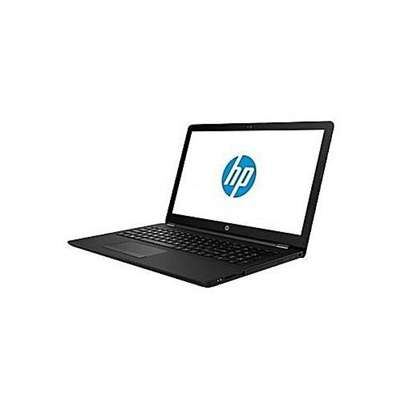 HP Notebook 15 - Intel Celeron Dual Core - 4Gb Ram - 500GB Hard Drive - Free Dos - Black image 1