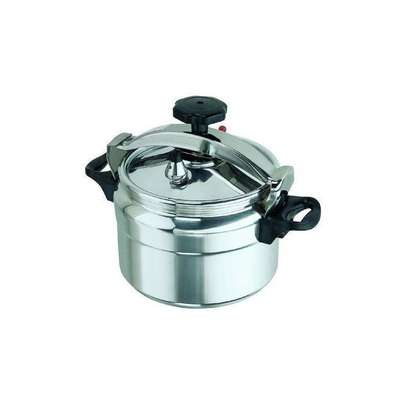 Generic Pressure Cooker - Explosion Proof - 7 ltrs image 1