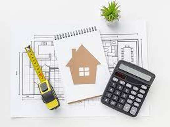 Repairs and Renovations Services for homes, offices and larger buildings image 3