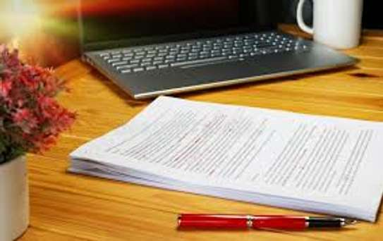 Professional Editing and Proofreading Services image 2