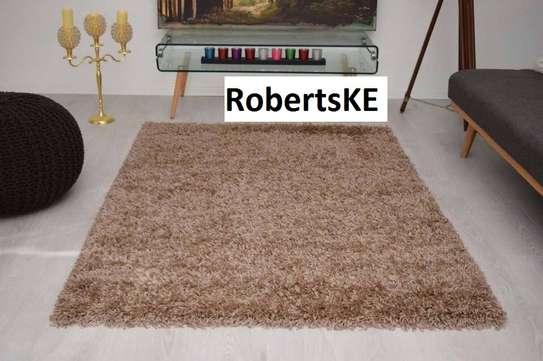 Elegant Turkish carpet image 15