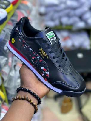 Puma Latest Sneakers image 2
