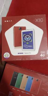 ATOUCH Tablet PC X10 image 1