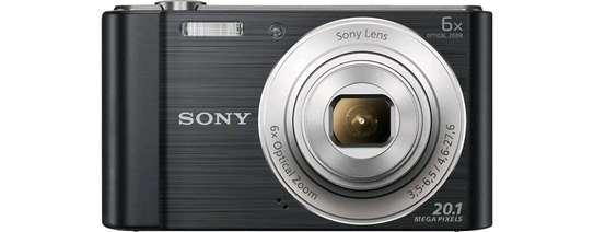 Sony Cyber-shot DSC-W810 Digital Camera image 2