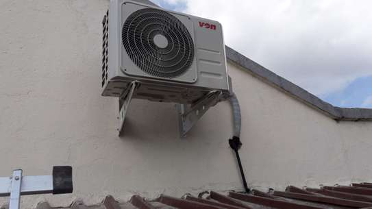 Refrigeration and air conditioner services image 4