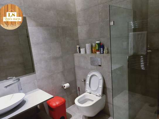 Furnished 2 bedroom apartment for rent in Waiyaki Way image 7