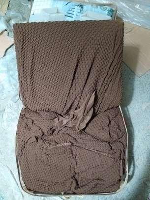 Turkish elastic loose sofa covers image 9