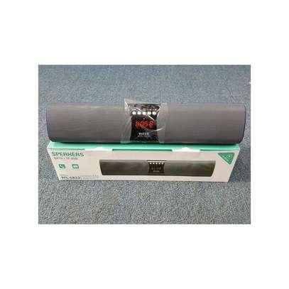 Portable Wireless Speaker image 2