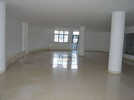 1225 ft² office for rent in Parklands image 6