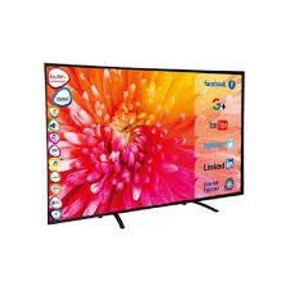 "Nobel NB32HD 32"" HD Smart TV IN-BUILT WI-FI image 1"