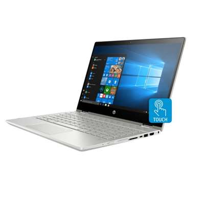 HP Pavilion x360 14 Multi-Touch 2-in-1 core i5 8GB 1TB image 4