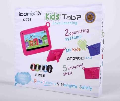 Kids Tablets- iconix 730 Tab 7 image 1