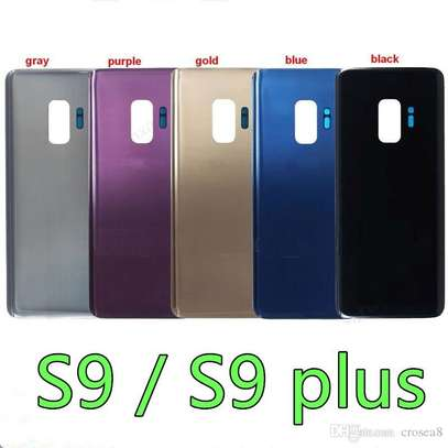 Battery Cover Replacement Back Door Housing Case For Samsung Galaxy S9 S9 Plus image 4