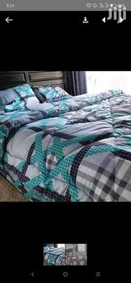 Duvet ,cover and pillow image 3
