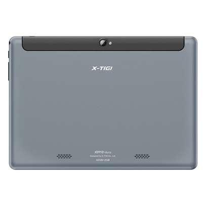 "X TIGI JOY 10 Mate (10.1""INCH, 2GB RAM/16GB ROM, 5MP/8MP, ANDROID 8.1, 5500mAh) image 2"