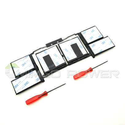 """Genuine A1953 Battery for Apple MacBook Pro 15"""" A1990 2018 2019 year Touch Bar image 4"""