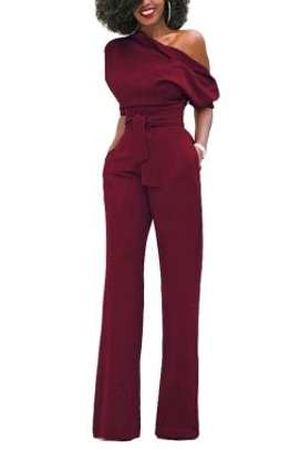 Ladies classy casual and official jumpsuits image 1