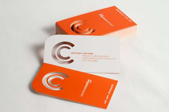 Best Business Cards Design and printing