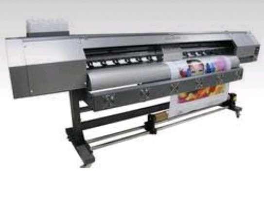 High quality Banner printing image 2