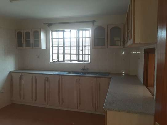 House on Sale in Kitengela near EPZ with Title Deed image 4