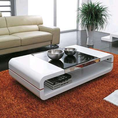Modern coffee tables for sale in Nairobi Kenya/white coffee table designs image 1