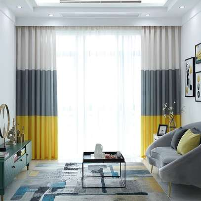 new brand curtains image 1