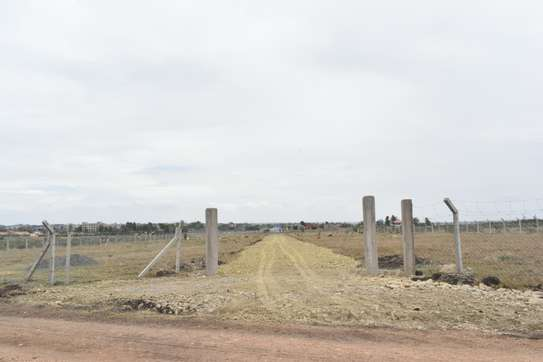 Residential plots for sale in Kitengela image 6