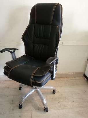 Executive Office Seat-Black image 1