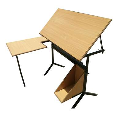 Drafting table image 8