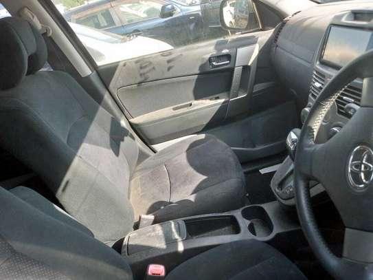 Toyota Vanguard image 5