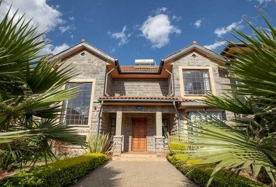 4 bedroom townhouse for sale in Karen image 6