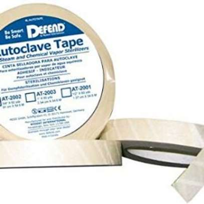 AUTOCLAVING  TAPE | STERILIZATION TAPES