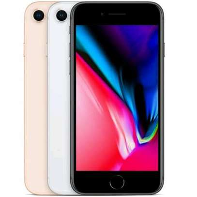 iPhone 8 Plus 256GB NEW WITH 2 YEARS WARRANTY AND ONE YEAR SCREEN WARRANTY image 2