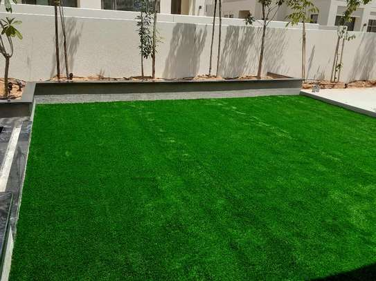 Artificial Grass Factory Price Artificial Lawn image 1