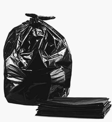 Garbage bags image 2