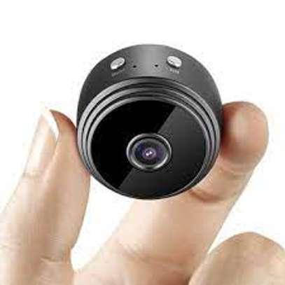 A9 Wifi 1080P Mini Camera image 1