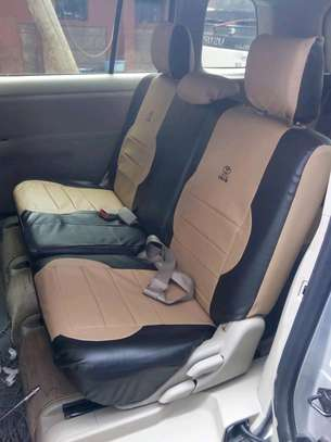 ISIS CAR SEAT COVERS