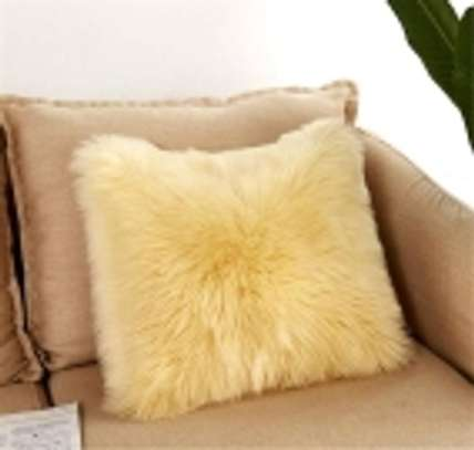 Comfortable Fluffy Pillows image 3