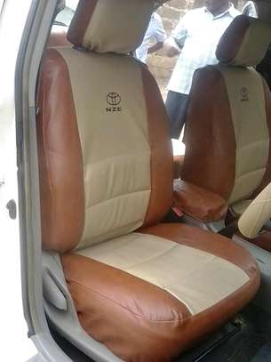 Kisii town car seat covers image 3