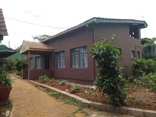 Ridgeways - House