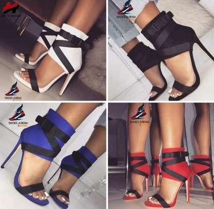 Trendy High Heels image 1