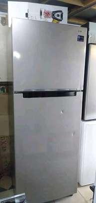 Twin cooling samsung fridge image 1